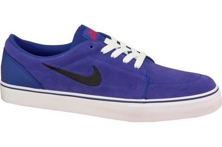 Buty Nike SB Satire 536404-406