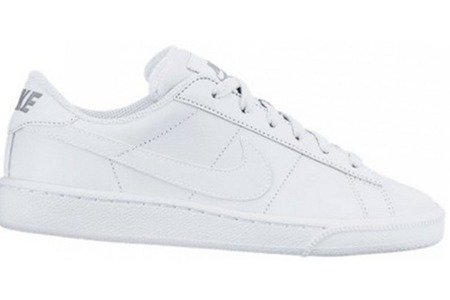 Buty Nike Tenis Classic All White