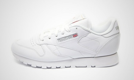 Buty Reebok Classic Leather 2232 white
