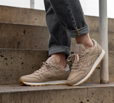 Buty Reebok Classic Leather BD4424 Diamond Pack