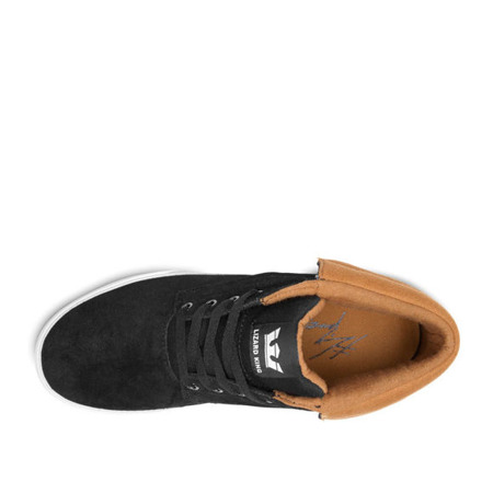 Buty Supra Passion Black/Tan