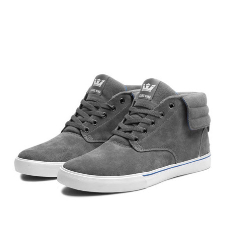 Buty Supra Passion Grey