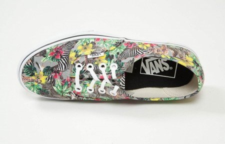Buty Vans Authentic (Kenya) black/true white
