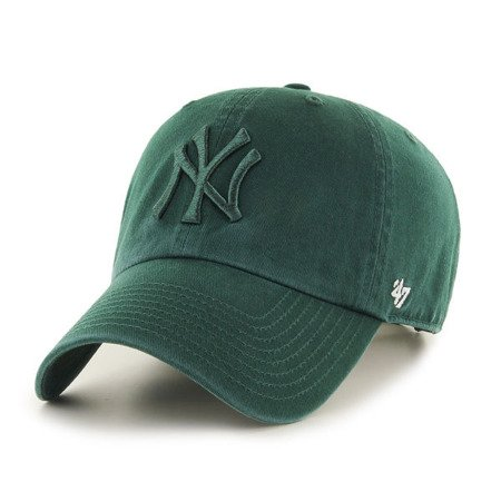 Czapka MLB New York Yankees '47 Brand Clean up green