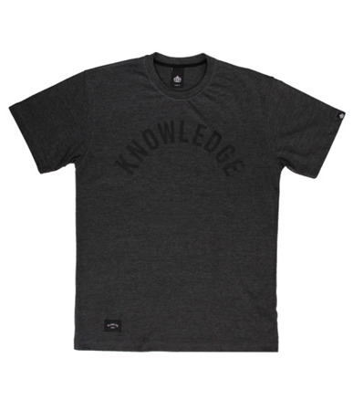 Koszulka Elade KNOWLEDGE Dark Grey