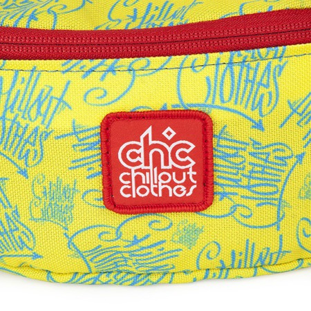 Nerka Chillout Clothes Erha yellow