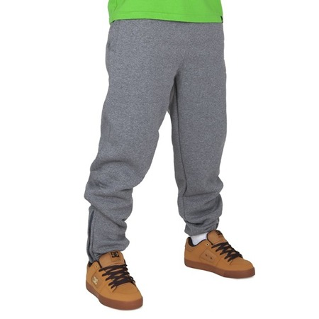 Spodnie Chillout Clothes Classic grey
