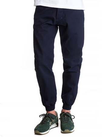 Spodnie Turbokolor Jogger Trainer Navy