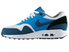 Buty Nike Air Max 1 Essential 537383-102 White/Night/Factor
